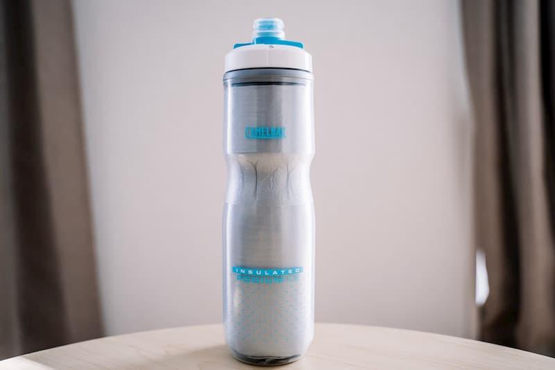 【水分補給をもっと楽に!】CAMELBAK キャメルバック ボトル ポディウム アイス レビュー