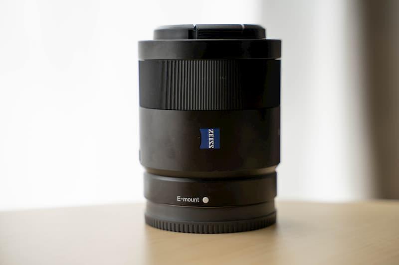 【α7iiiの初単焦点レンズはこれ】Sonnar T* FE 55mm F1.8 ZA(SEL55F18Z)レビュー