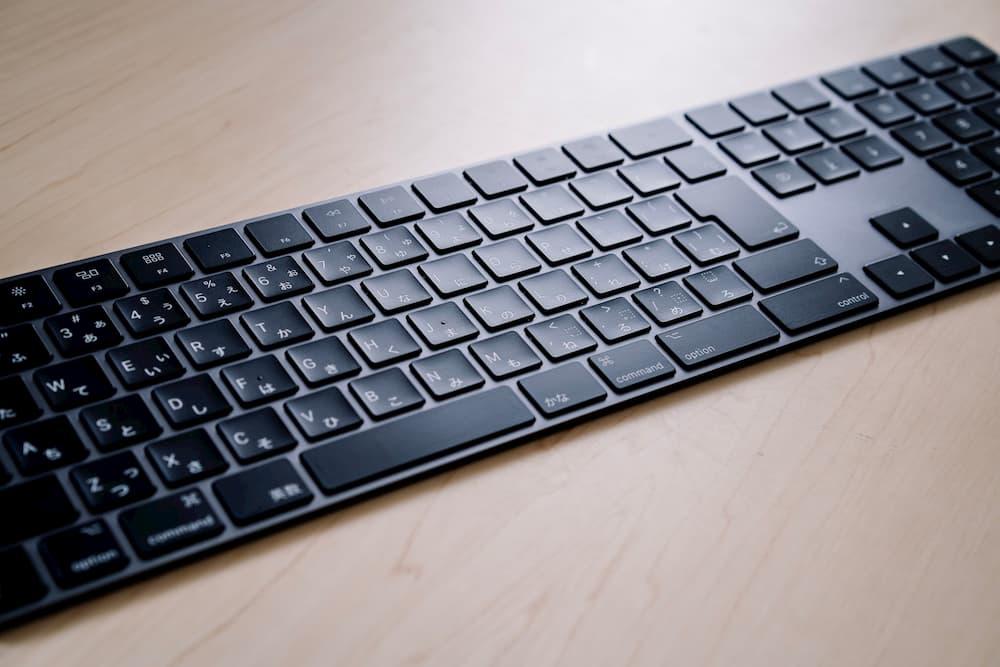 【HHKBかRealforceかNizか】静電容量無接点式のキーボードで悩んでいます